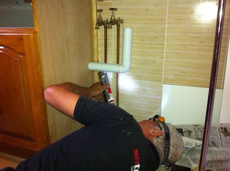 Handyman Pretoria Services Nutsman 079 946 9152