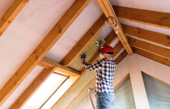 Pretoria handyman for ceiling repair