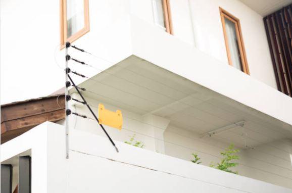 electric fence installation diy
