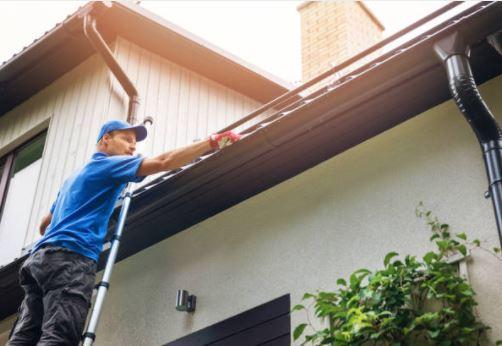 handyman for gutter repair pretoria