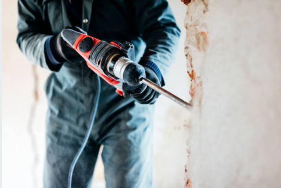 handyman repair walls pretoria