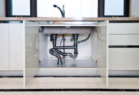 kitchen sink replace repair pretoria