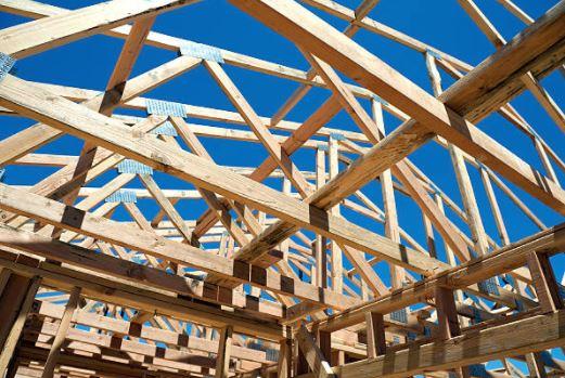 cost to repair broken roof truss pretoria