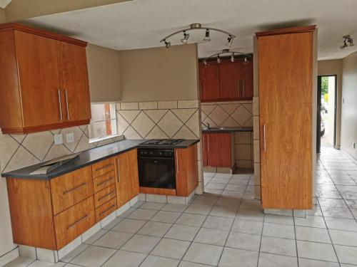 full kitchen renovation in pretoria